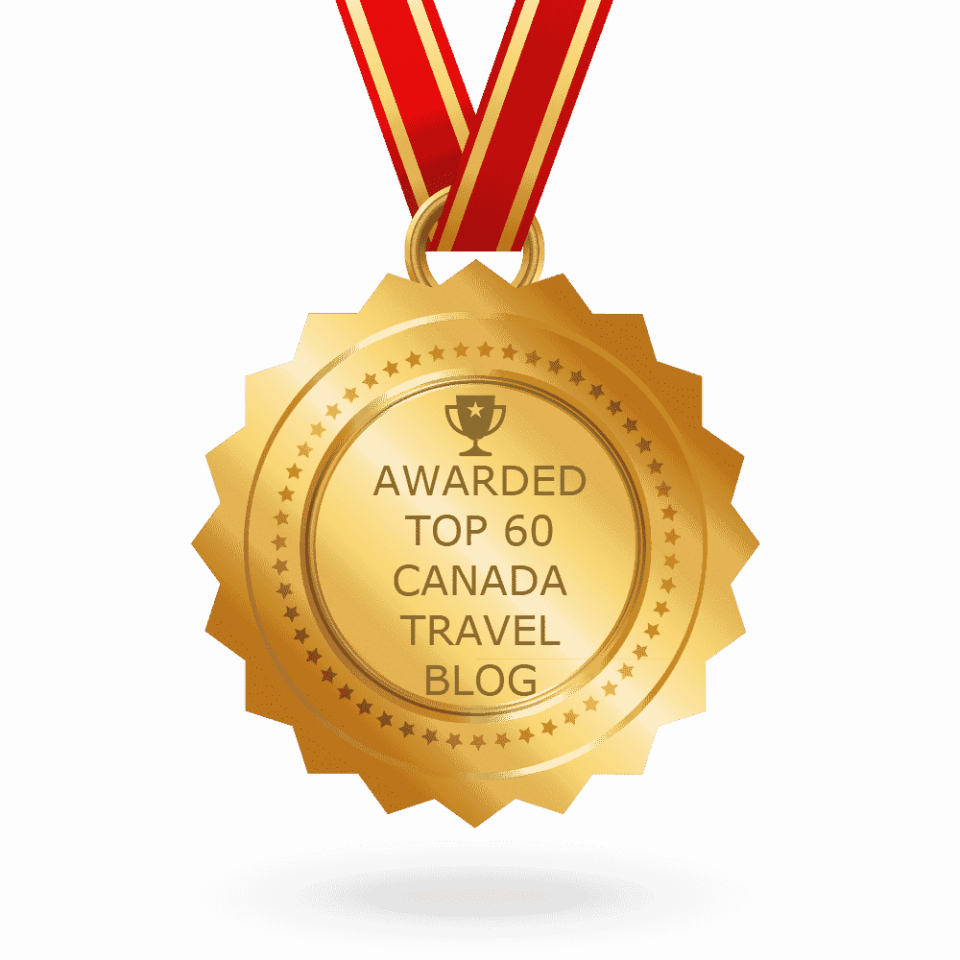 Top 60 Canada Travel blogs