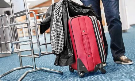 Carry-On Luggage – One Bag to Hold it All