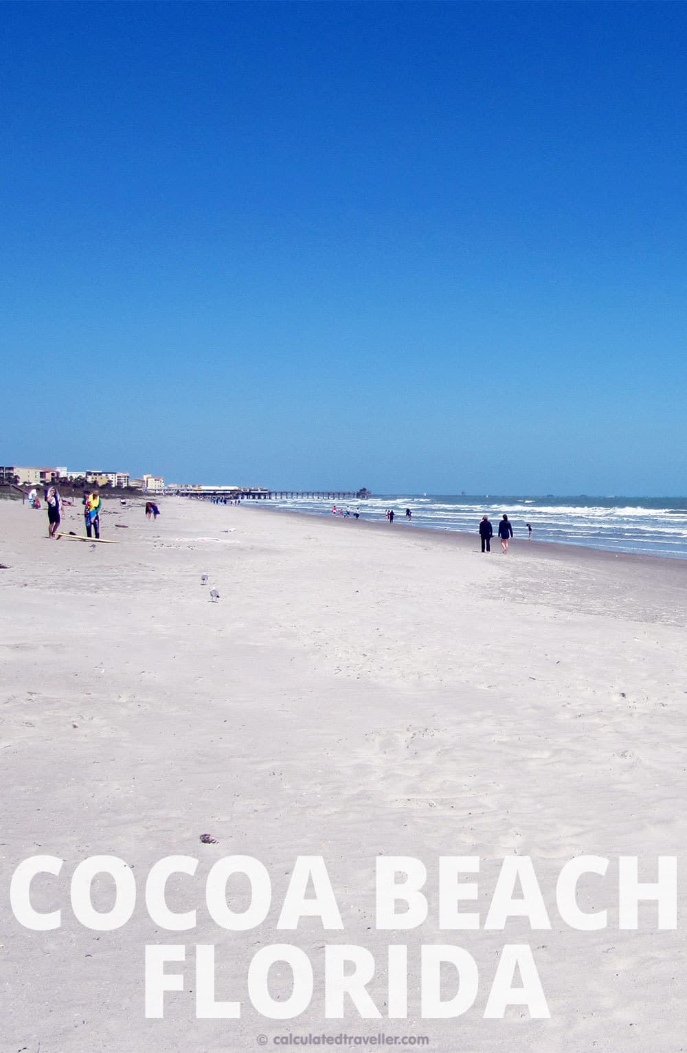 Cocoa Beach, Florida: Raising the Bar - An interview with the Mayor of Cocoa Beach by Calculated Traveller | #Cocoa #beach #Florida #travel