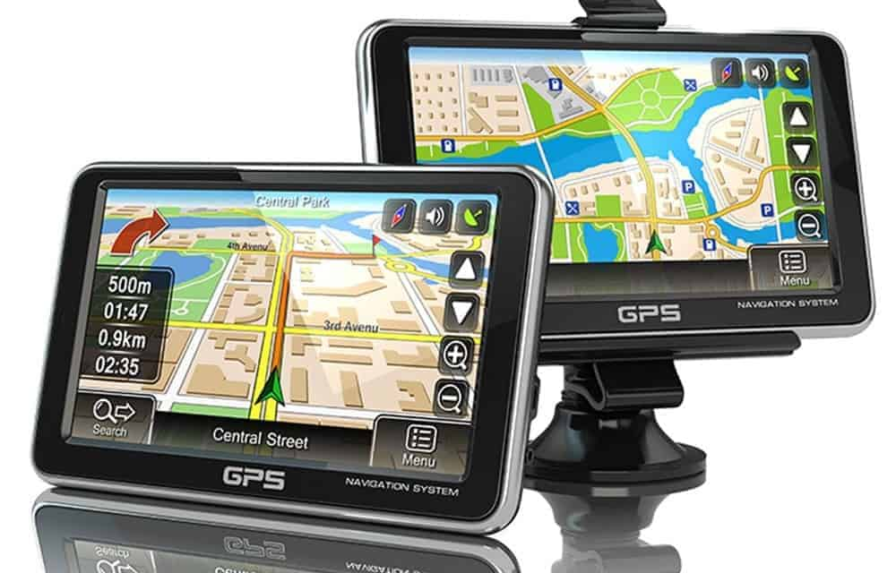 What Your GPS Doesn't Know May Hurt You!