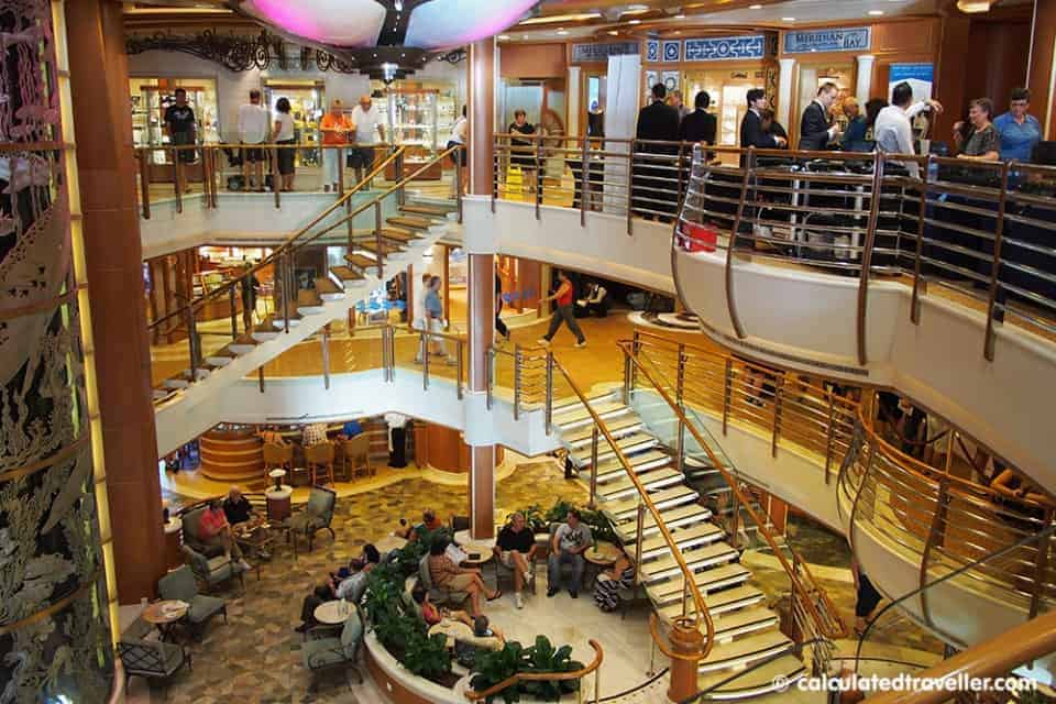 What I Love about Cruises by Calculated Traveller