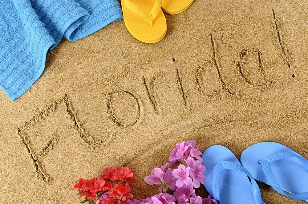 Driving to Florida – Is it really for you? by Calculated Traveller