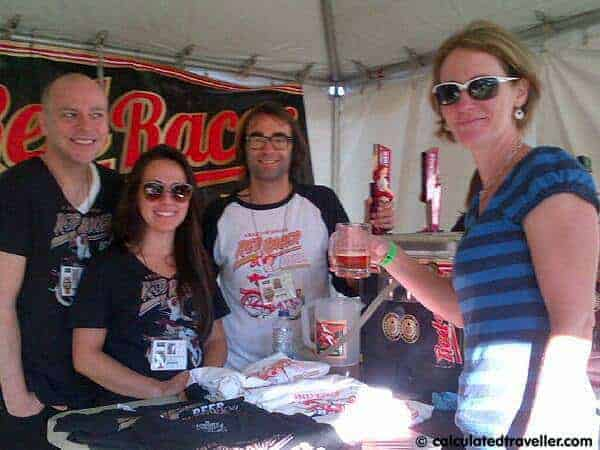 I am a woman and I love beer – Toronto Festival of Beer