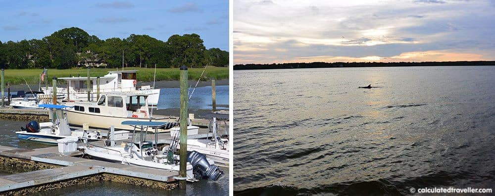 top 5 things to do in hilton head south carolina