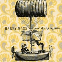 travel music playlist harry manx