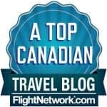 Flight Network Top 100 Travel Blog