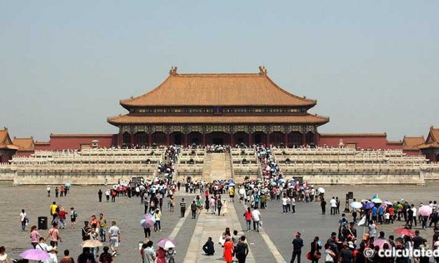 Beijing, China: A Gentle Mix of Old and New