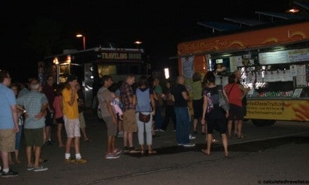 For the Love of Food Trucks in Scottsdale, Arizona