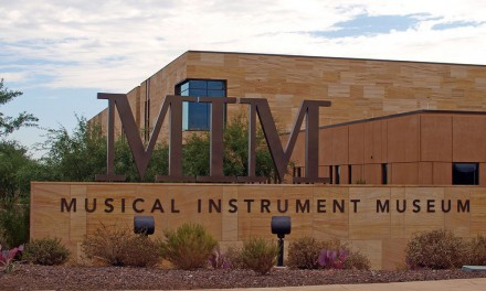 Exploring the World – Musical Instrument Museum in Phoenix Arizona