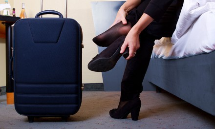 Keeping your Legs Healthy when Travelling with Rejuvahealth Compression Stockings