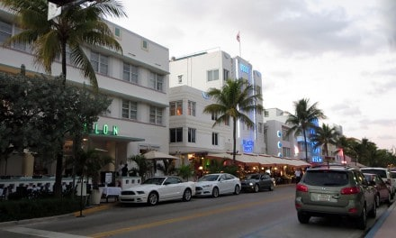 Eating my way through South Beach with Miami Culinary Tours