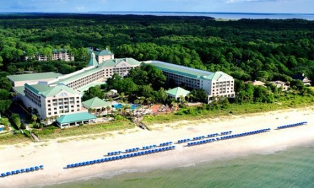Environment and Luxury – The Westin Hilton Head Island Resort & Spa