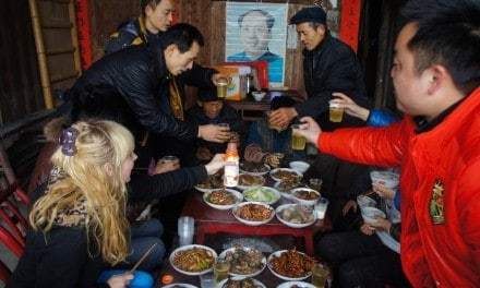 6 of the Best Chinese Cheap Eats in China