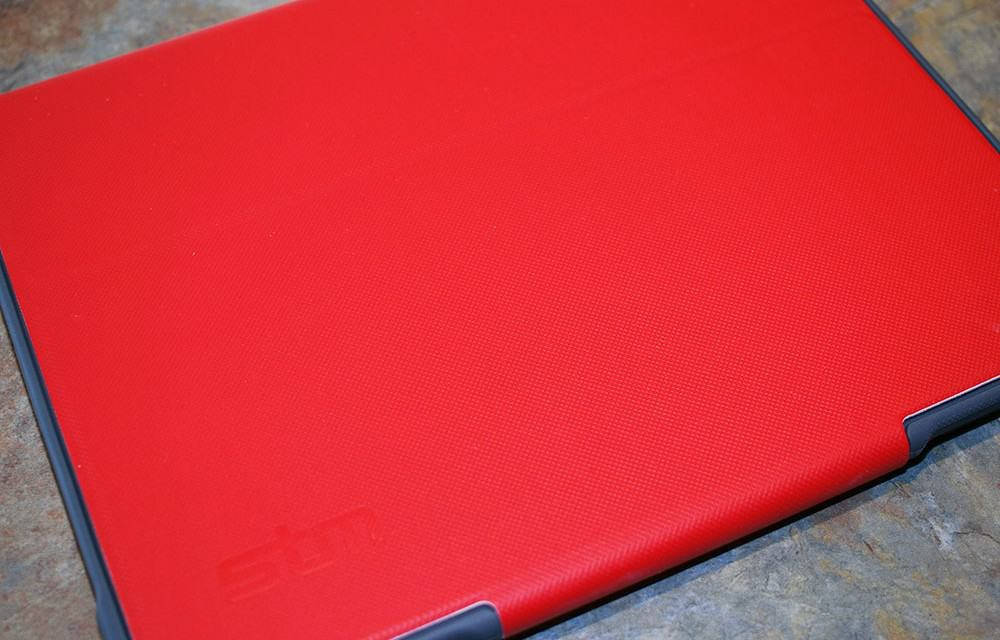 Goldilocks and the STM dux for iPad Case – A Review