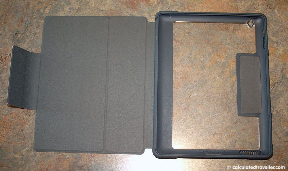STM Bags dux for iPad Case Review
