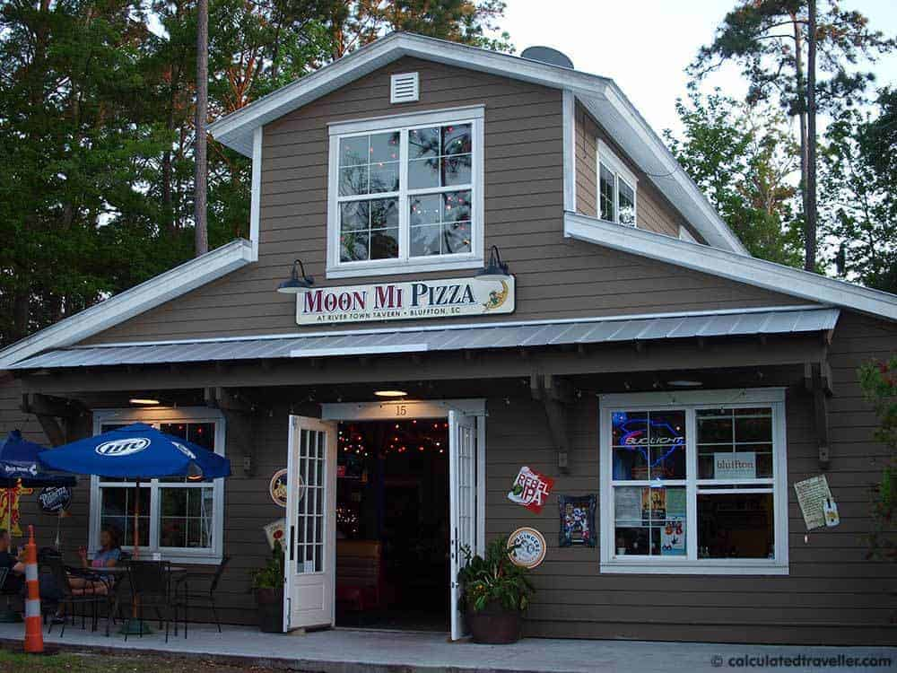 Photo Essay of Bluffton South Carolina by Calculated Traveller