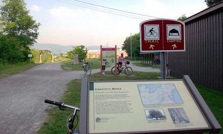 Great Allegheny Passage and Sustainable Tourism