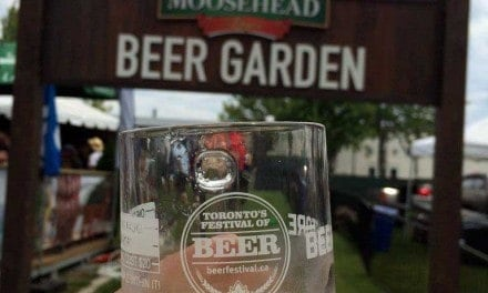5 Reasons to Check Out Toronto's Festival of Beer