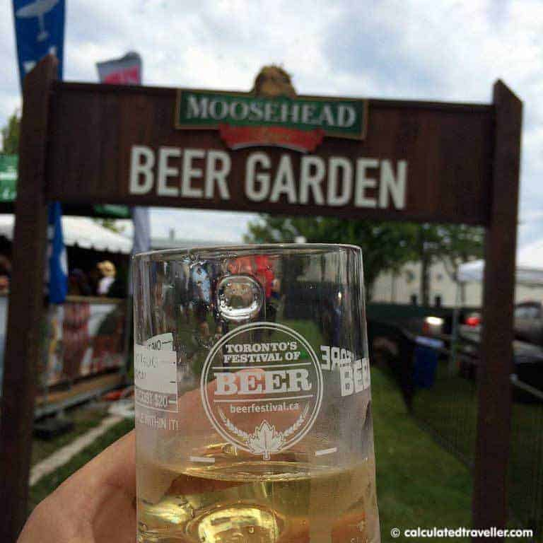5 Reasons to Check Out Toronto's Festival of Beer 2014 Calculated Traveller