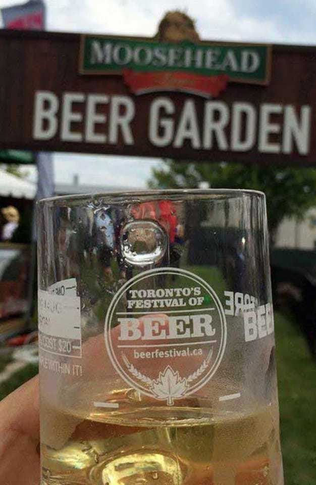 5 Reasons to Check Out Toronto Festival of Beer Calculated Traveller