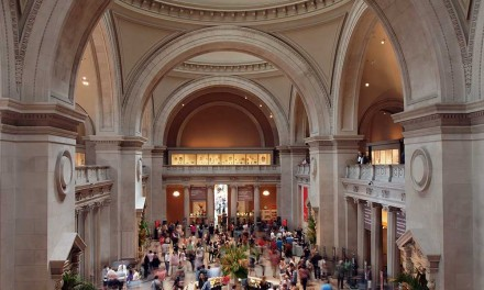 5 Must-See Works of Art at the Metropolitan Museum, NYC