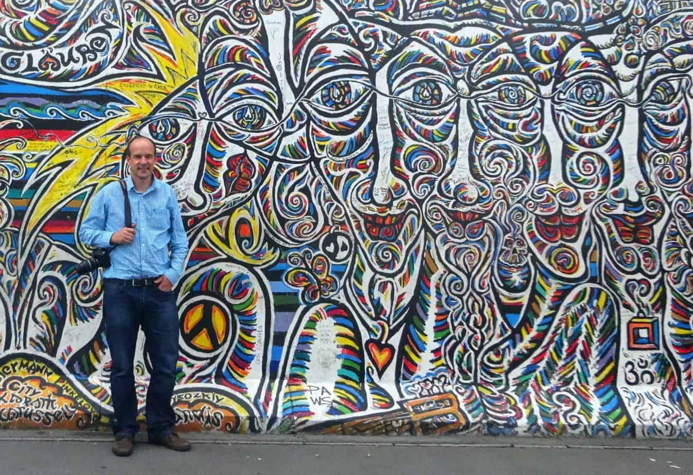 Street Art Photos Berlin