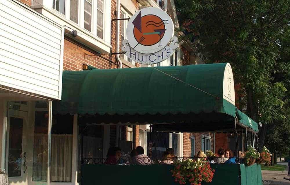 Doing Seafood in Buffalo NY – Hutch's Restaurant Review