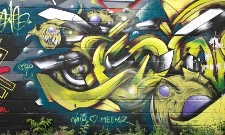 The Invisible Artist: Graffiti Culture with Tour Guys Toronto