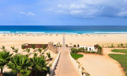 The Best Beaches in Cape Verde