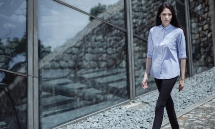 An Outerboro Clothing Review for the Female Traveller