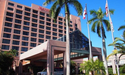 Boca Raton Marriott at Boca Center – Review