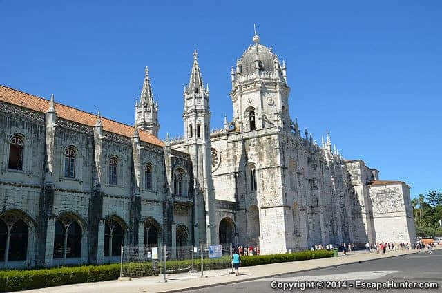 Exploring the Vicinity of Lisbon: Sintra and Belém