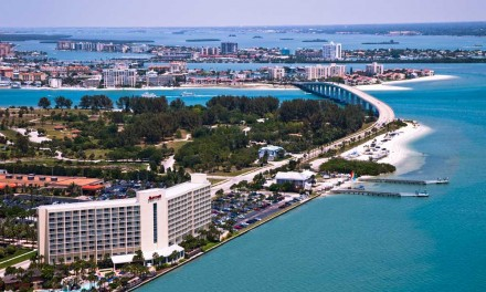 Clearwater Beach Marriott Suites on Sand Key – Review