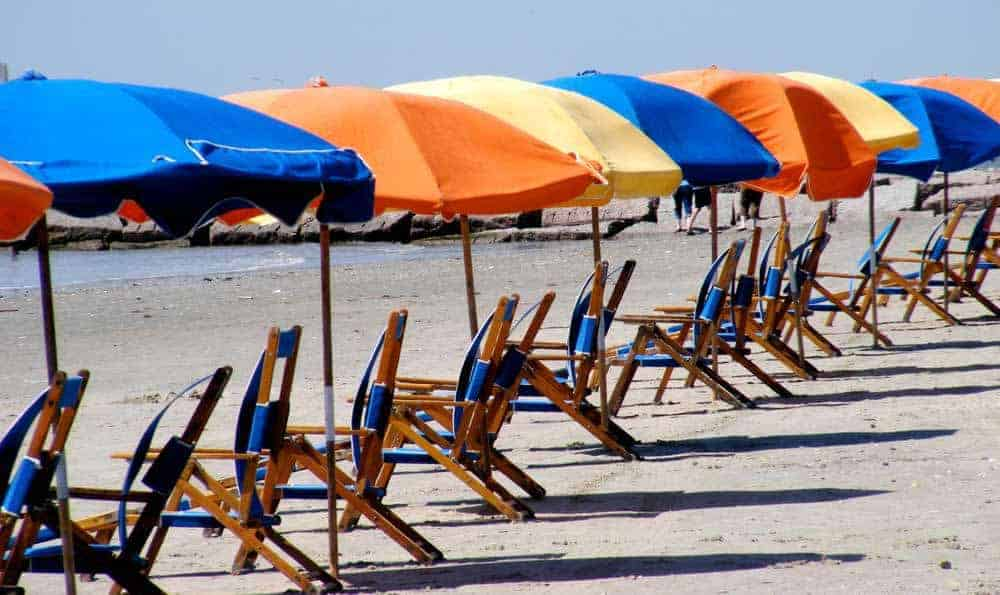 Top 5 Vacation Illnesses - How to Treat and Avoid - Sunburn