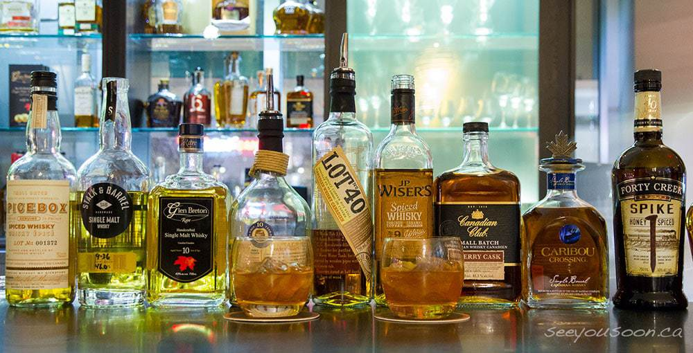 A Gentleman's Adventure in Toronto - Char No. 5 Whisky Bar
