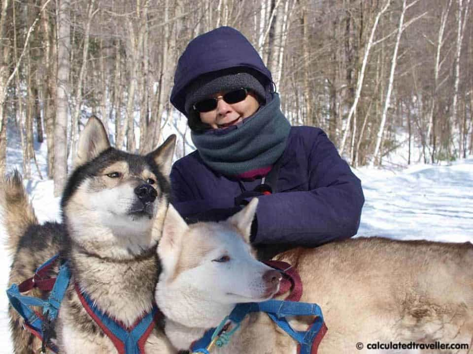 Winterdance Dogsled Tours - Calculated Traveller