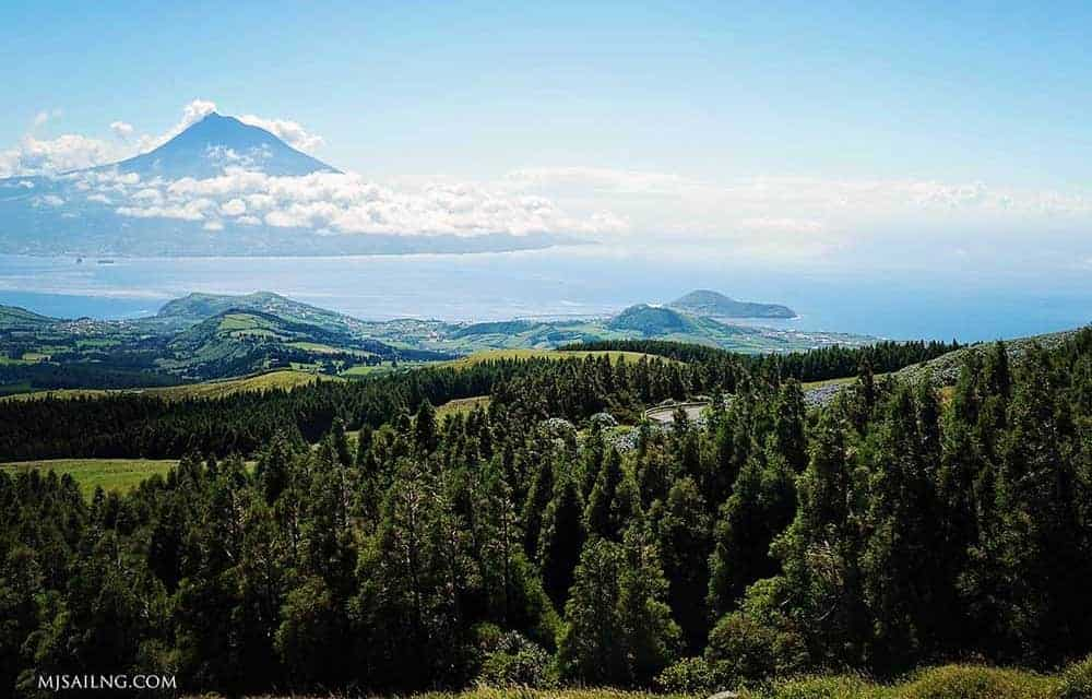 Azores: The Pearls of the Atlantic Ocean