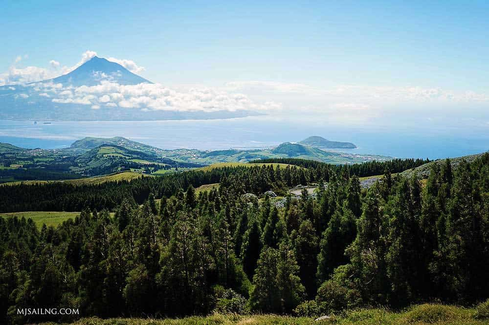 Azores: The Pearls of the Atlantic
