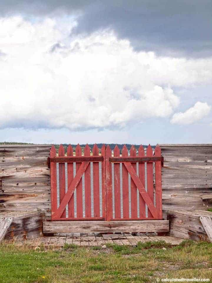 Photo Essay: Canada's Sublime East Coast Louisburg