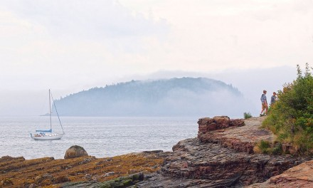 Photo Essay: Canada's Sublime East Coast