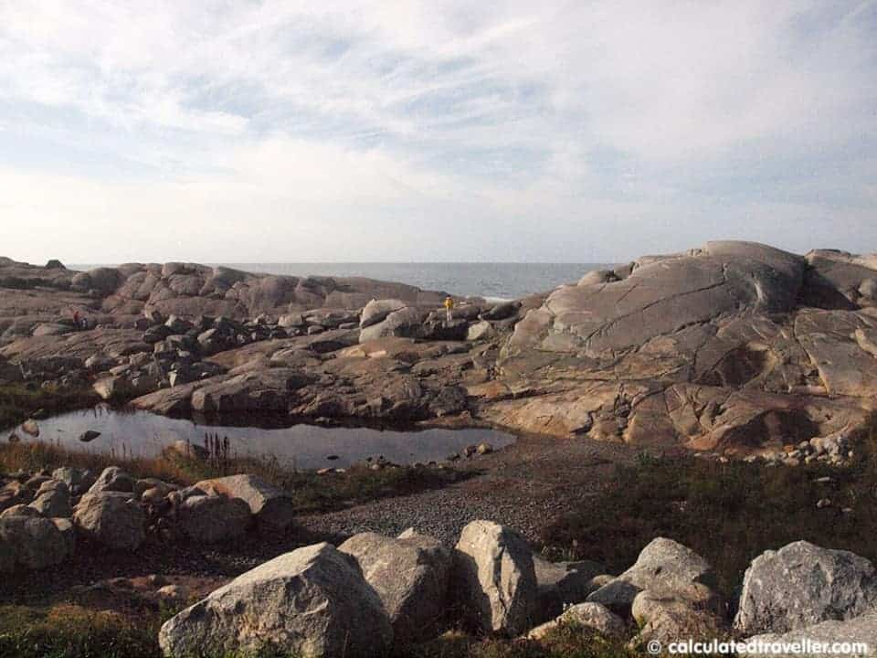 Photo Essay: Canada's Sublime East Coast Peggy's Cove