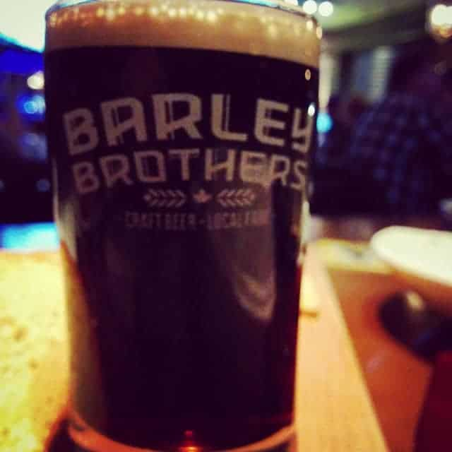 Exploring the Craft Beer Scene in Western Canada - Barley Brothers