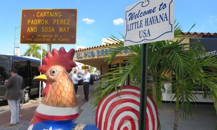 An Introduction to Little Havana Miami Florida