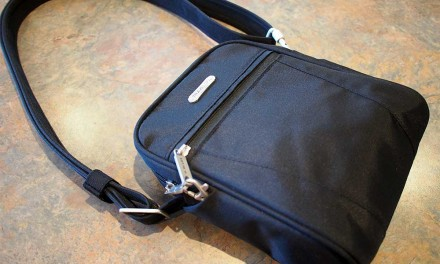 Travelon Anti Theft Classic Tour Bag Review
