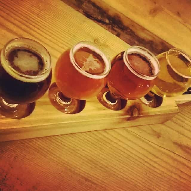 Exploring the Craft Beer Scene in Western Canada - Vancouver