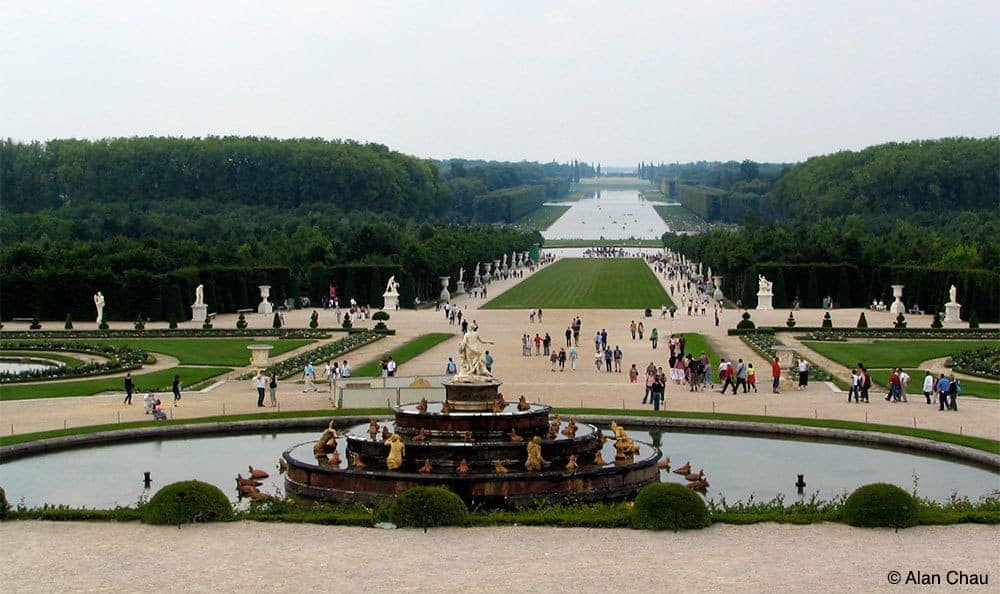 Palace of Versailles - A Dream of Paris France - Calculated Traveller