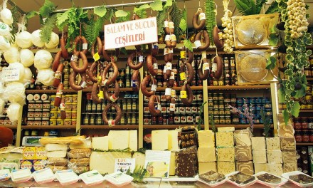 Eating Istanbul with the Walks of Turkey Istanbul Food Tour