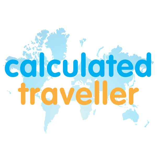 Calculated Traveller Magazine