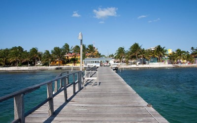 Where to Eat on the Beautiful Island of Caye Caulker Belize
