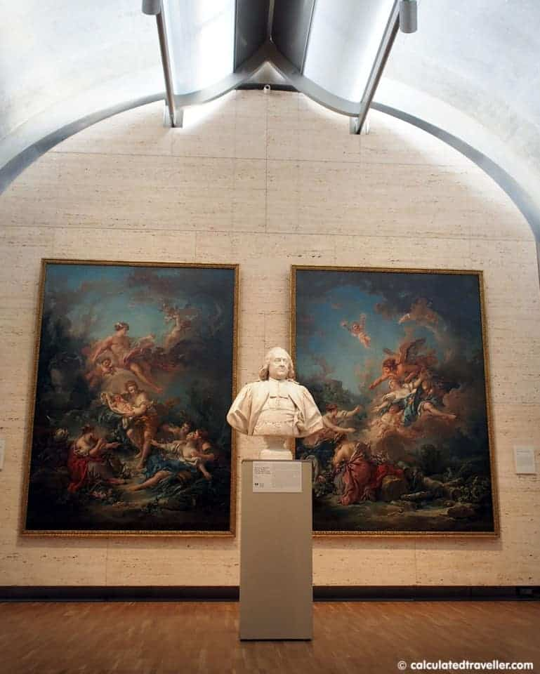 The Art and Architecture of the Kimbell Art Museum Fort Worth Texas